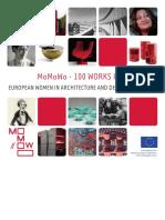 Ilijevski A - MoMoWo Pioneering Women in Serbian Arch.pdf