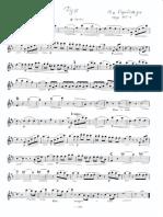 Гарибольди - дуэт оп.145а №3 D-dur