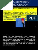 PROCEDIMIENTO_SANCIONADOR