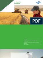 Manual de boas práticas de gestão financeira para o agronegócio