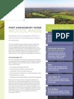 PH Woodlands Fact Sheet 09.2018