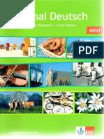 Dreimal Deutsch