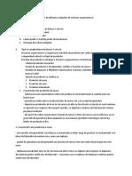 Factori de Influenta a Tipurilor de Structuri Organizatorice