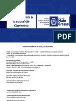 9.1. CURSO PRODUÇÃO E GESTÃO DE DOCUMENTOS DIGITAIS SIGADOC