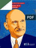 70th Anniversary of the Schuman Declaration. FR