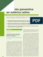debate la prisión preventiva en america latina