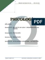 Psicologia GO