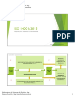 Clase 1 Parte 2 - ISO 14001 Copime