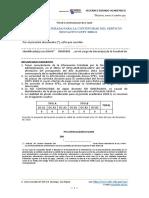 DECLARACIÓN JURADA-CONTINUIDAD DOCENTE 2020 II