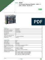 Disjuntores Masterpact NW_48287