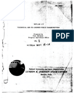 Skylab 1/2 Technical Air-To-Ground Voice Transcription Vol II of 2