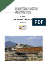 PLAN DE GESTION PARTICIPATIVA PARA PICOAZA