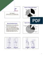 Spinal Biomechanics Short