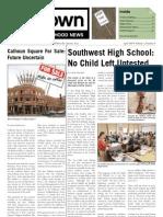 April 2007 Uptown Neighborhood News