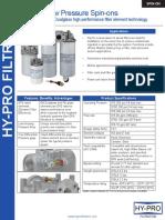 HP75 - HYPRO