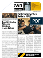 June 2007 Uptown Neighborhood News