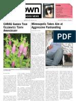 July 2007 Uptown Neighborhood News