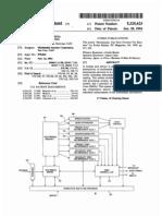 Interactive multimedia communication system (US patent 5325423)