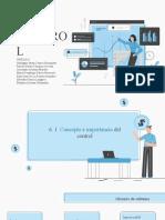 Diapositivas de Presentación-Control