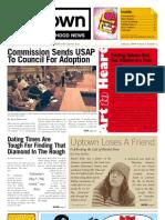 February 2008 Uptown Neighborhood News