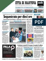Gazzetta Mantova 29 Settembre 2010