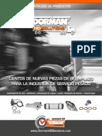 Catalago Dorman