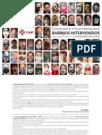 Catálogo Barbijos