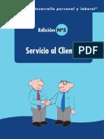 CARTILLA DE SERVICIO AL CLIENTE