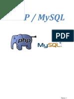 Apostila PHP e MySQL