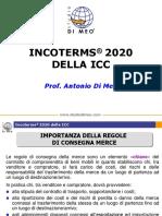 Incoterms_2020_ICC Relazione