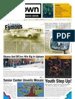 December 2008 Uptown Neighborhood News