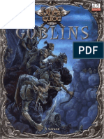 The Slayer's Guide to Goblins