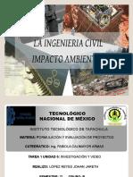 Exposicion Unidad 6 Evaluaciòn del impacto ambiental