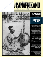 Yanda Pan-Afrikanu - Ano I - Nº 3 (1)
