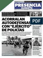 PDF Presencia 19 de Enero de 2021