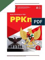 X_3.1_PPKN_Nilai-nilai Pancasila dalam kerangka praktik penyelenggaraan pemerintahan negara (www.bospedia.com)