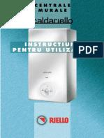 CALDARIELLO-Utilizare
