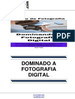 Dominando a Fotografia Digital