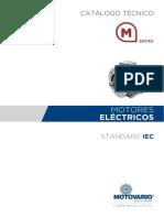 TECHNICAL CATALOGUE_M_IEC_STD_ES_rev0_2020