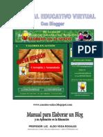 Manual de Blogger 2011