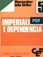 HARNECKER, Marta_ URIBE, Gabriela. Cadernos de Educação Popular, VOL5