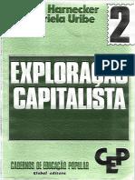 HARNECKER, Marta_ URIBE, Gabriela. Cadernos de Educação Popular, VOL2