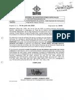 Informe 14 de Julio 2020 Recoleccion CD (1)