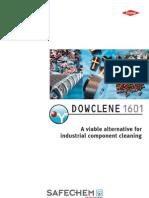 Dowclene 1601