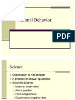 Scientific Method_Formal paper