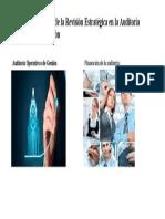 Objetivos y alcance de la Revisión Estratégica