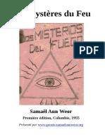 1955-Samael-Aun-Weor-Les-Mystères-du-Feu