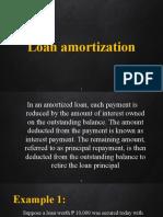 loan amortization.pptx