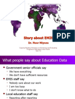 3. Story about EMIS.ppt