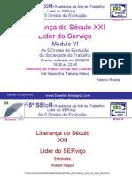 200808 LidSERv Modulo VI
